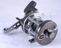 "AKIOS S-Line 656 CS ""Signature"" Reel"