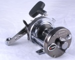 AKIOS S-Line 656 CTM Reel - BEST SELLER!