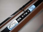 CPS Factory Built Rod 12ft. 3-7 oz.