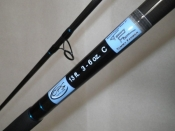 CPS Factory Built Rod 13ft. 3-6 oz.