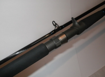 CPS Factory Built Rod 13ft. 8-12 oz. Casting