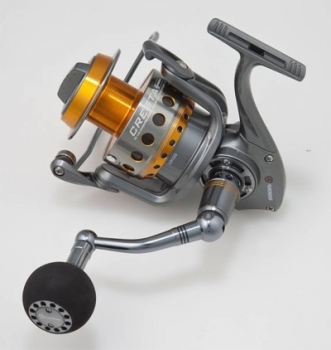 Akios Cresta Fixed Spool AK 90 Reel