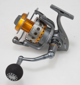 Akios Cresta Fixed Spool AK 100 Reel