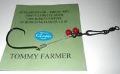 """""""TOMMY FARMER"""" FISHFINDER DRUM RIG"""