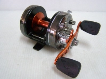 Akios 651 SCM Reel