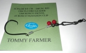 """TOMMY FARMER"" FISHFINDER DRUM RIG, 5-PACK"