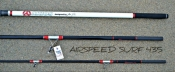 Akios Airspeed Surf 435 (4.35 meters)