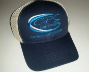 "Carolina Cast Pro ""Trucker"" Ball Cap"