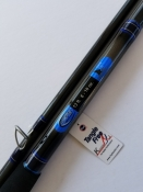 CPS GEN 2 Factory Built Rod, 13 ft. 6-10 oz. Universal