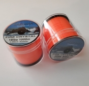 Sakuma Fire Crystal (orange) ¼ lb spool